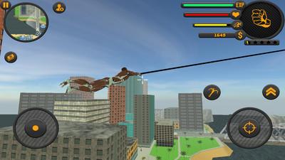 绳索英雄3游戏