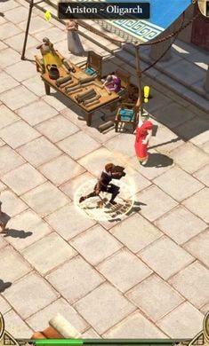 泰坦之旅传奇游戏
