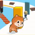 笨笨熊爱搬砖