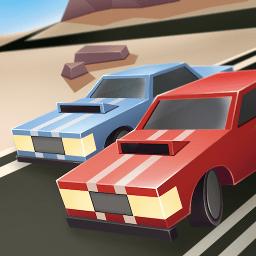 双人赛车竞速安卓版