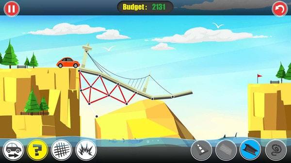 大桥建设者游戏