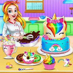 我的小公主生日派对
