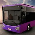巴士模拟器2021终极巴士停车