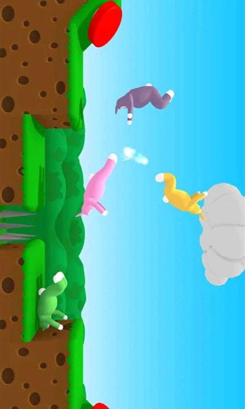 兔子模拟器游戏