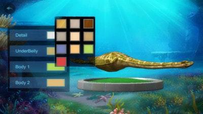 蛇龙模拟器游戏