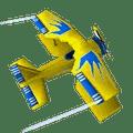 玩具飞机模拟器