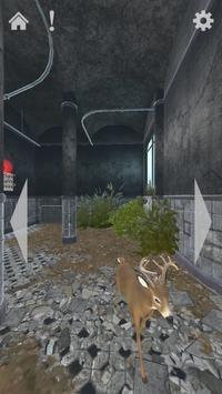 3D废墟探索游戏