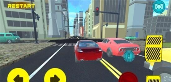 真实驾驶4(图2)