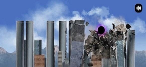城市粉碎模拟器(图1)