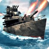 3D战舰打击