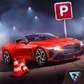 停车场汽车驾驶模拟器
