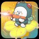 懒熊熊与兔蛮蛮守护小蜜蜂 v1.101