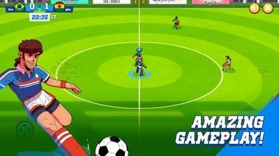 足球传奇2020