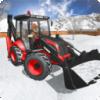 光头强雪地挖掘机手游