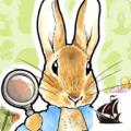 比得兔�[藏的世界��X版